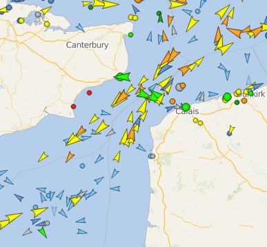 ais systems for small boats