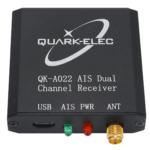 Dual Channel AIS Receiver