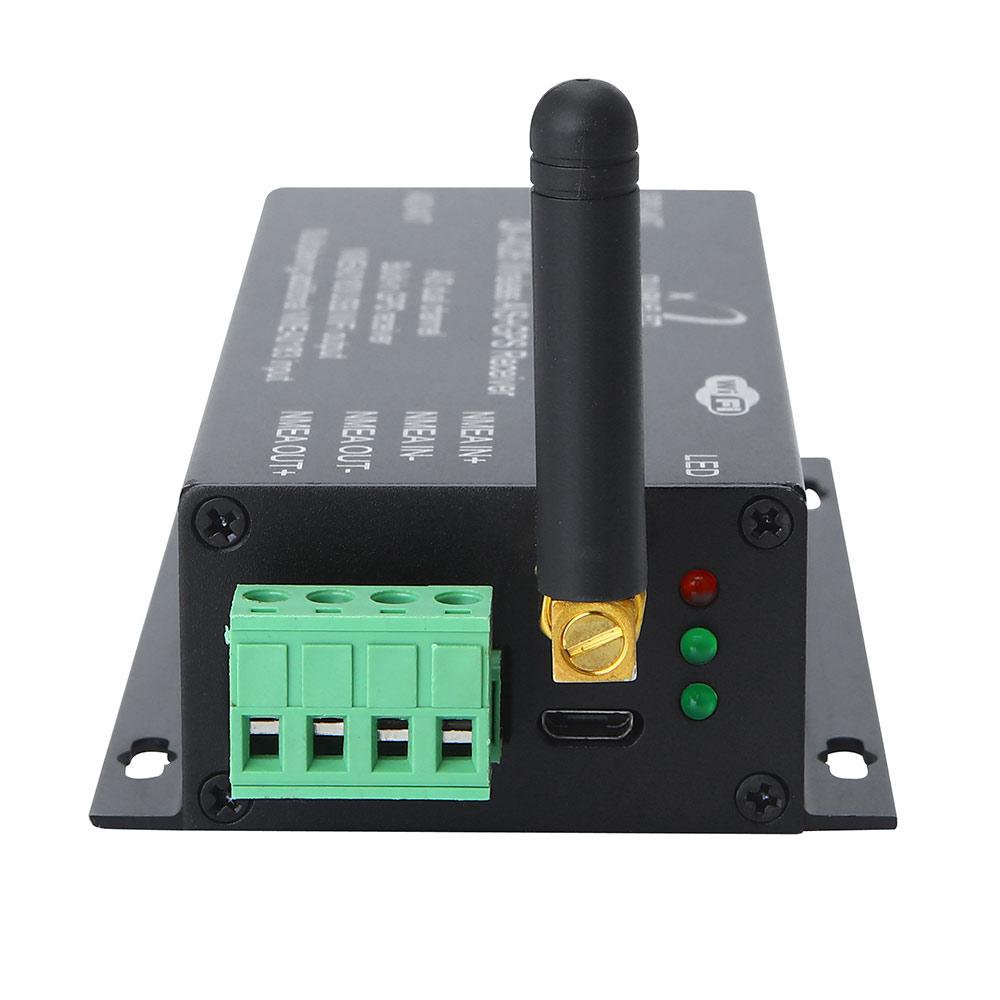 QK-A026 AIS Receiver with NMEA Multiplexer + WiFi + GPS