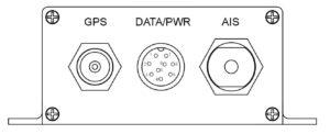 QK-A051T WiFi AIS Class B Transponder