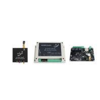 IoT - WiFi and GSM Remote Controllers