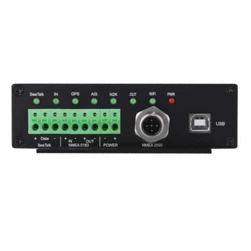 A026+ NMEA 2000 AIS receiver