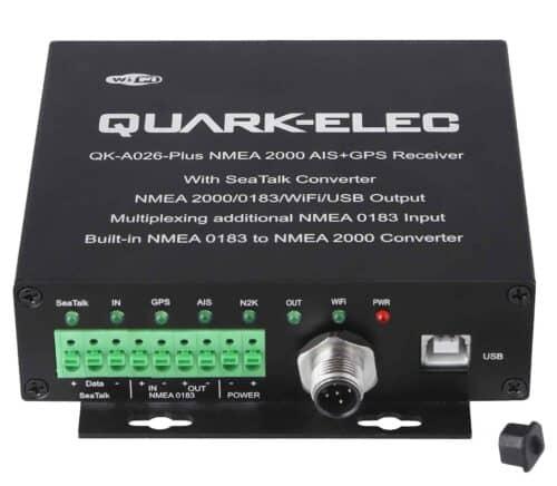 Quark-elec A026+ NMEA 2000 AIS receiver